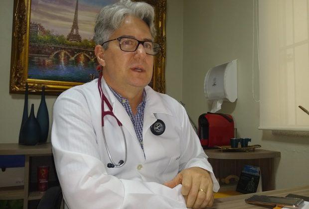 Dr. João Roberto Gemelli– CRM /RO 1111